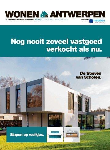 Wonen in Antwerpen 23