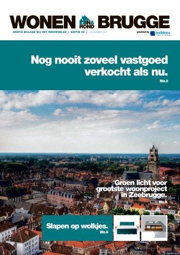 Wonen in Brugge 08