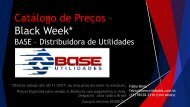 Catálogo BASE Black Friday