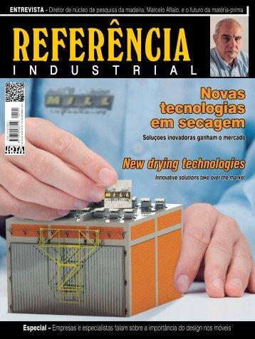 Novembro/2017 - Referência Industrial 191