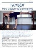 Revista Yoga + (Edición 75) - Page 5