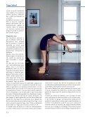 Revista Yoga + (Edición 75) - Page 6