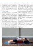Revista Yoga + (Edición 75) - Page 7