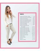 Catalogo Camila CUARTA COLECCION 2017 - Page 3