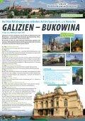 profi tours Reiseprogramm 2018 - Seite 6