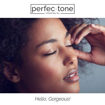 Perfec-Tone Brochure
