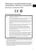 Sony SVS13A2C5E - SVS13A2C5E Documents de garantie Roumain - Page 5