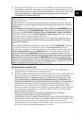 Sony SVS13A2C5E - SVS13A2C5E Documents de garantie Roumain - Page 7