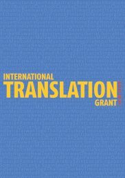 translation grant_ipad