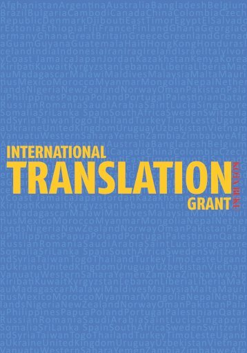 translation grant_ipad