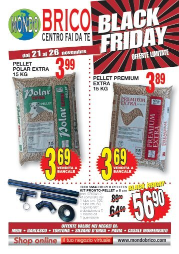 brico black friday A4 STAMPA