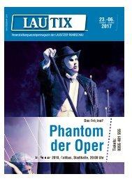 LAUTIX Magazin 23. Nov. - 06. Dez. 2017