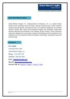 Infection Control Market - Page 3