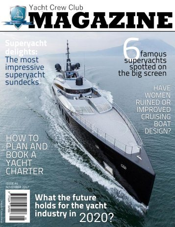 YCC Magazine Issue No.6
