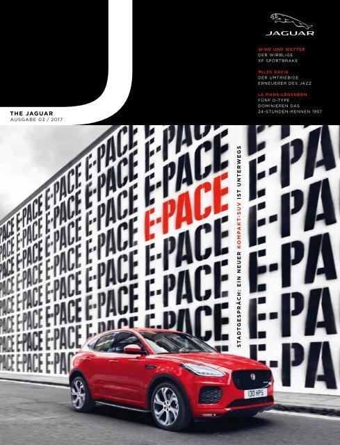 The Jaguar NR 02/2017 - DE (double pages small)