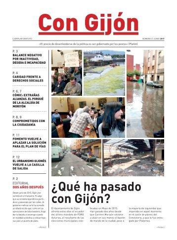 Con Gijón Nº3 Junio 2017