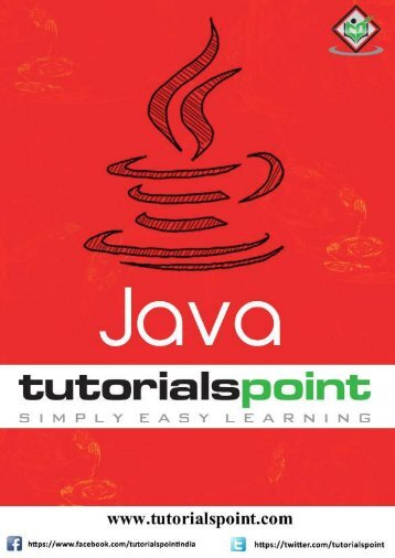 java_tutorial