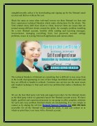 Hotmail Helpline for Technical support - Page 2