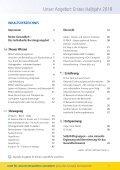 Gesundes Kinzigtal: Unser Angebot 2018 / 1 - Page 3