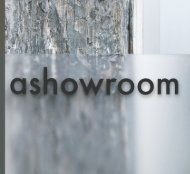 a show room -look book