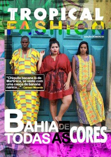 Revista Digital FASHION TROPIK