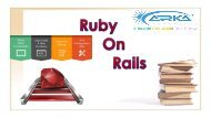 Why to choose Ruby on Rails.pptx