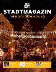 Stadtmagazin November