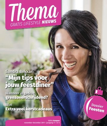 171112 Thema november december 2017 - editie Kempen