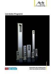 MOSER_Katalog_Leer-Saeulenprogramm_06-2015_DE