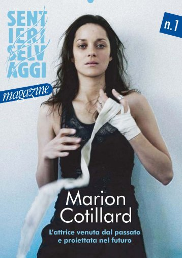 SentieriselvaggiMagazineN.01