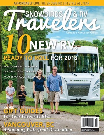 2017/2018 Snowbirds & RV Travelers 148