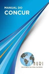 Manual do CONCUR