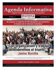 Agenda No.10