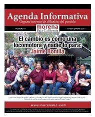 Agenda No.11