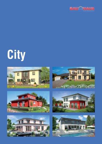 City Katalog - Bau mein Haus