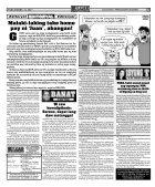 NOVEMBER 24, 2017 BULGAR: BOSES NG PINOY, MATA NG BAYAN - Page 3