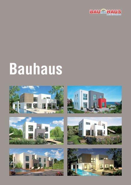 Bauhaus Katalog - Bau mein Haus