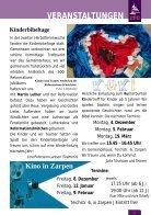 Gemeindebrief Dezember 2017 Januar Februar 2018 INTERNET - Page 7
