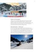 Wintergenuss Fürstentum Liechtenstein - Page 7