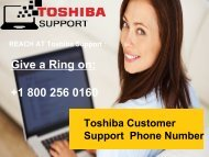 Toshiba_Customer_Support_Phone_Number