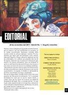 Revista El Descarte 2017 - Page 3