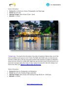 Top 5 Attractive sightseeing places in Mount Abu - Page 2