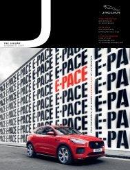 The Jaguar 03/2017 - DE
