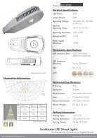 SunMaster-LED-street-light-STL08 - Page 4
