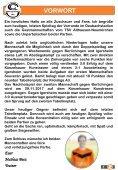 Ausgabe 05 / SCA - TSV Althausen / Neunkirchen - Seite 3