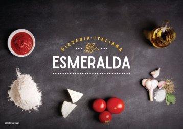 Esmeralda Pizzeria Italiana