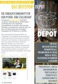 Gemeinsames Themenspecial im Reitsport Depot - Seite 5
