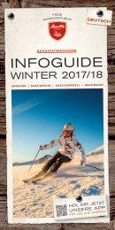 WinterGuide 17/18 DE