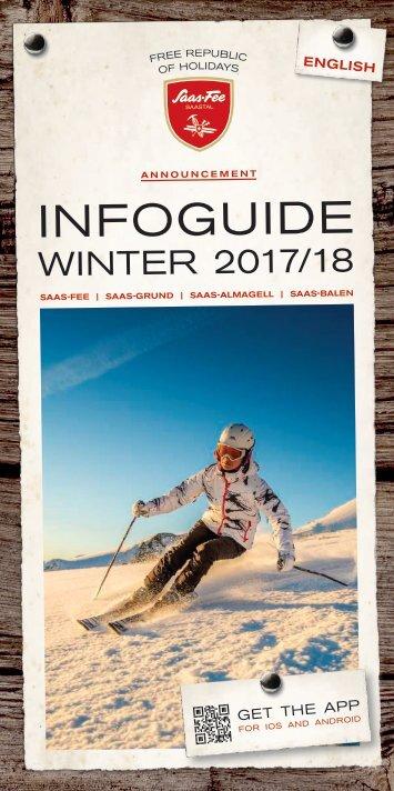 WinterGuide 17/18 EN