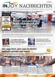 INJOY Nachrichten Herbst 2017